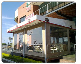 Dbn Awnings Tent Homepage